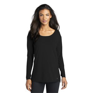 OGIO® Ladies Luuma Long Sleeve Tunic