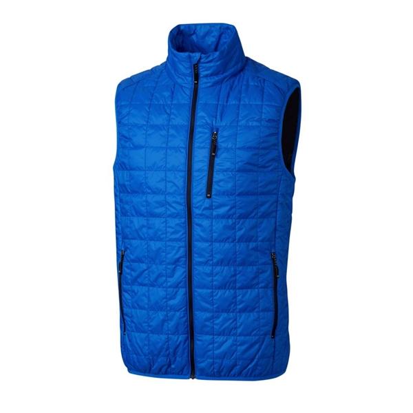 627e27d2ea1a Cutter & Buck Men's Rainier Vest | Brand Addition - Buy promotional ...