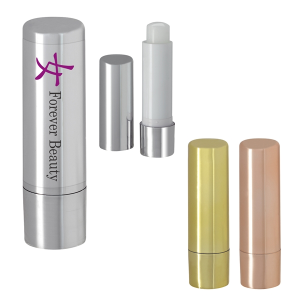 Metallic Lip Moisturizer Stick